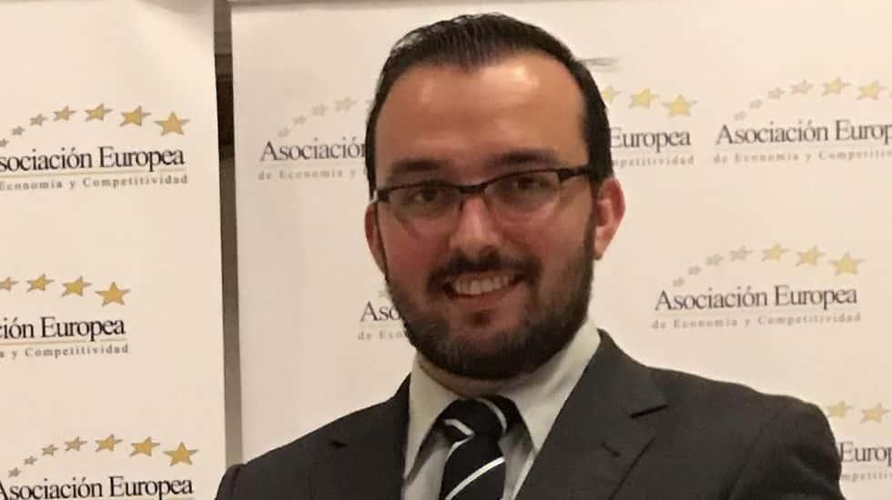 Alejandro Díaz CEO de Vagalume Energía