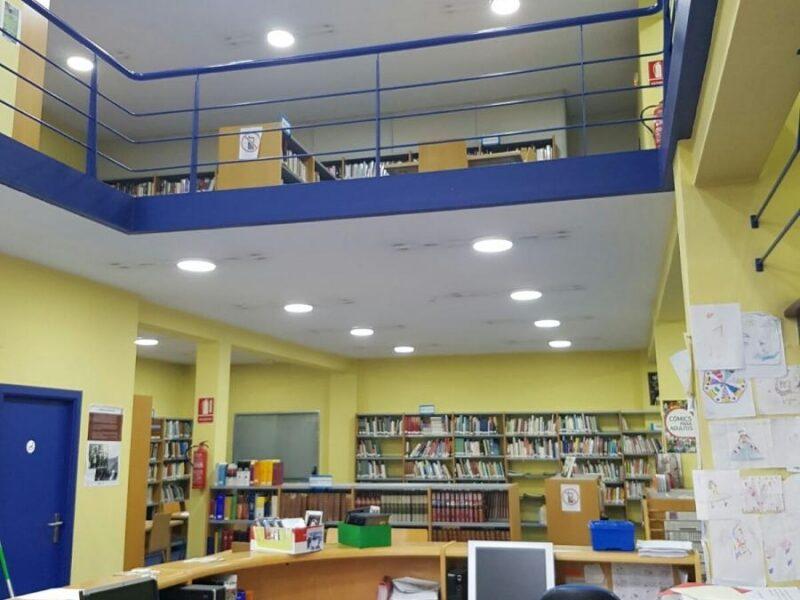 Iluminación de LED