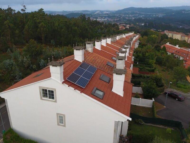 Placas solares autoconsumo particulares