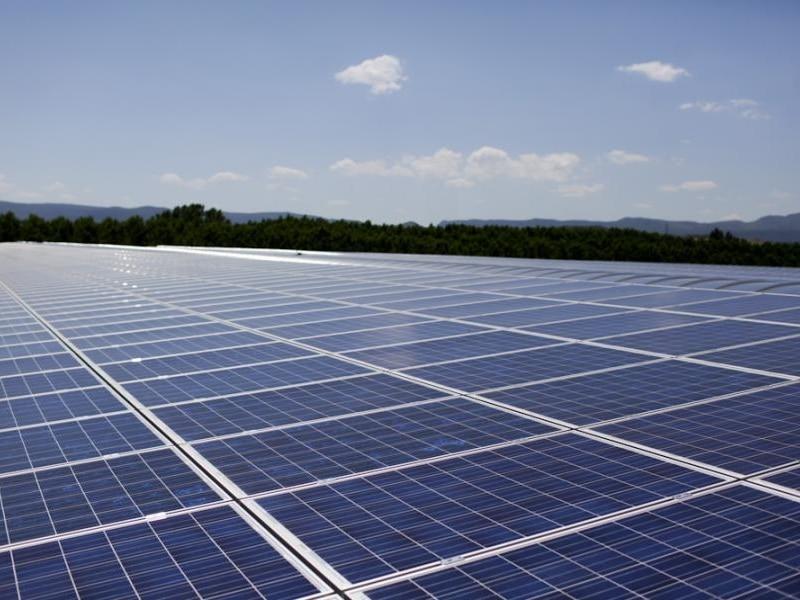 Autoconsumo fotovoltaico empresas