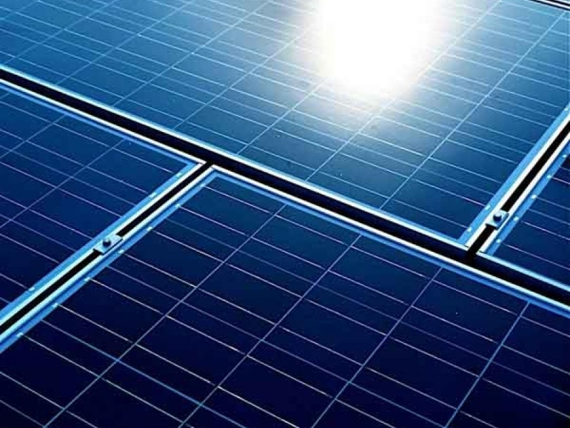 Fotovoltaica para autoconsumo empresa