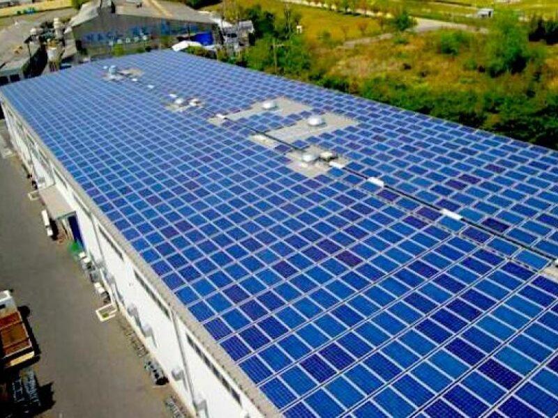 Fotovoltaica empresa