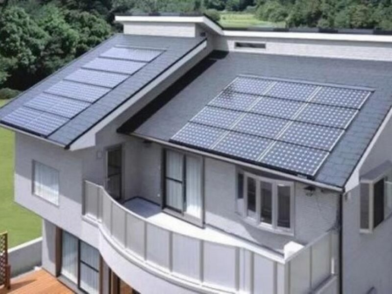 Fotovoltaica Tesla Power Wall