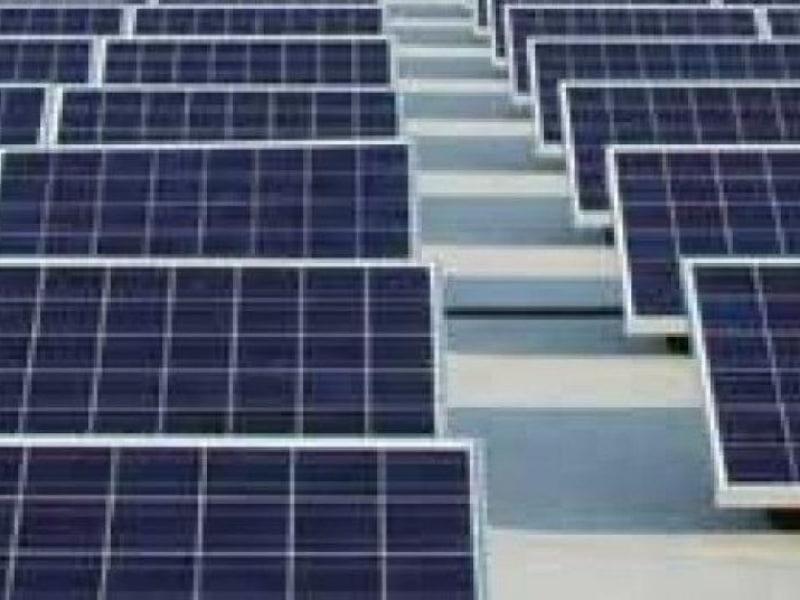 Placas solares empresa