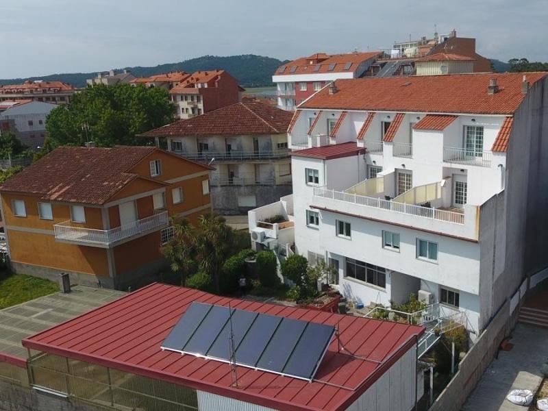 Instalación fotovoltaica autoconsumo