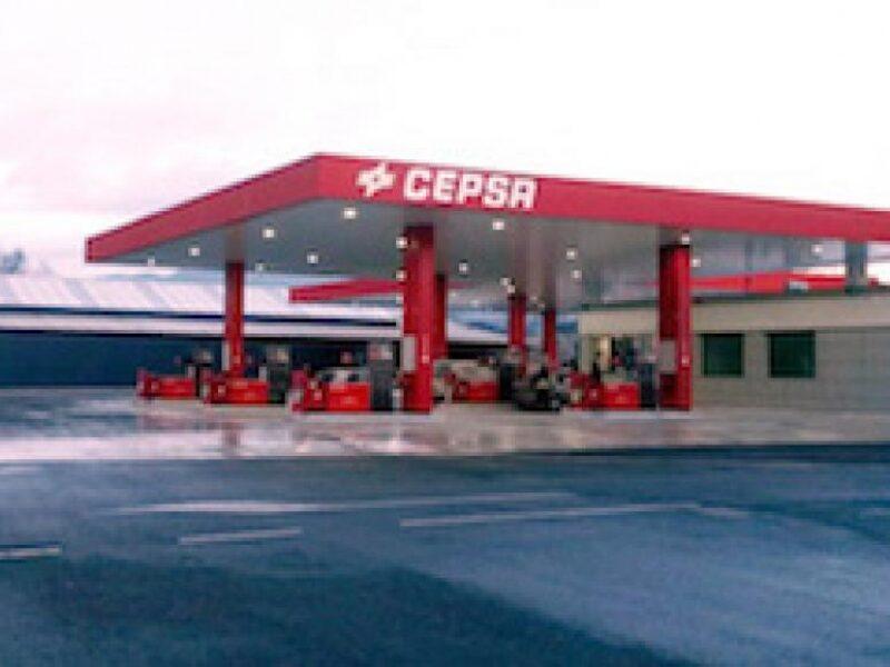 monitorizacion gasolinera