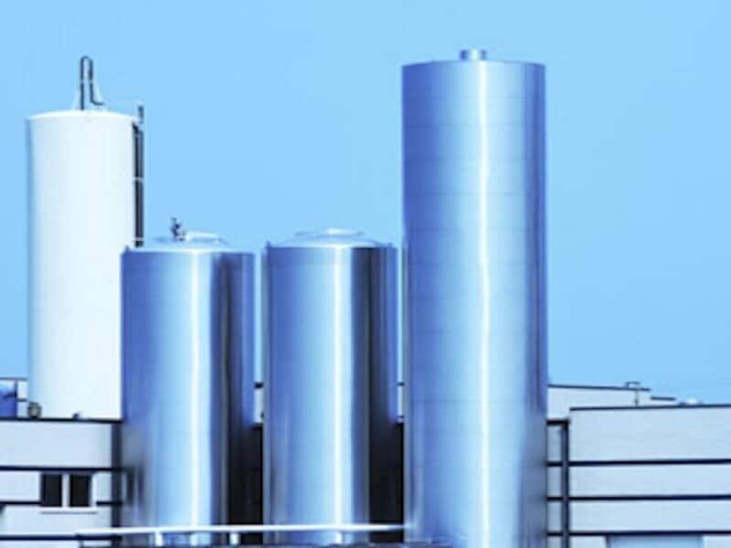 monitoriazación energética empresa láctea