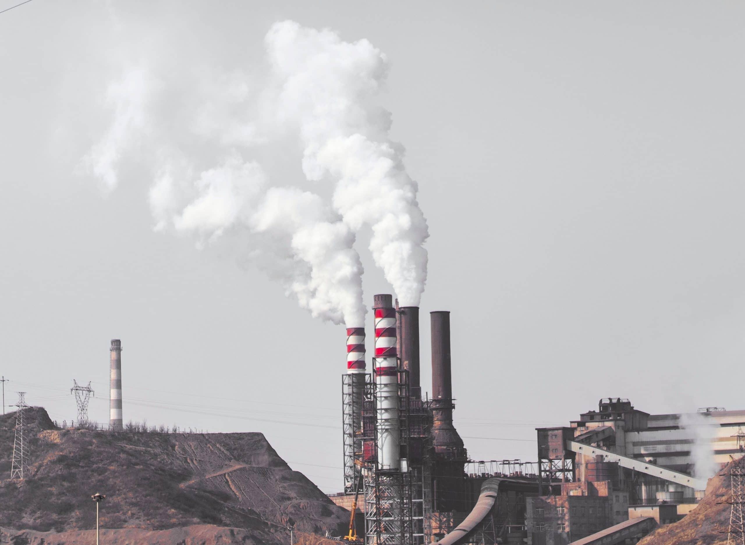 ley contra el cambio climático