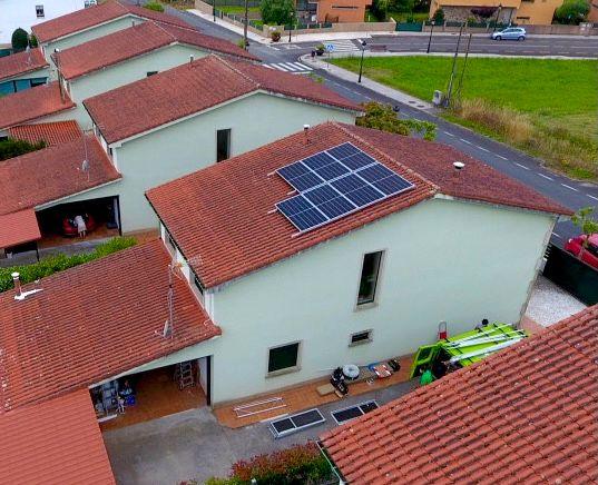 autoconsumo fotovoltaico particular