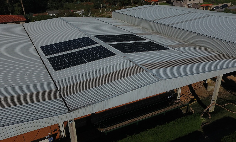 Fotovoltaica para autoconsumo